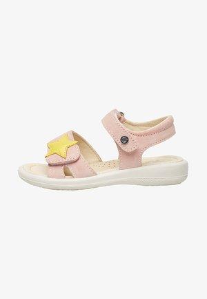 Sandales de randonnée - rosa