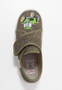 Superfit - BENNY - Slippers - grün - 1
