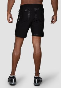 MOROTAI - HIGH PERFORMANCE  - Outdoor shorts - schwarz - 2