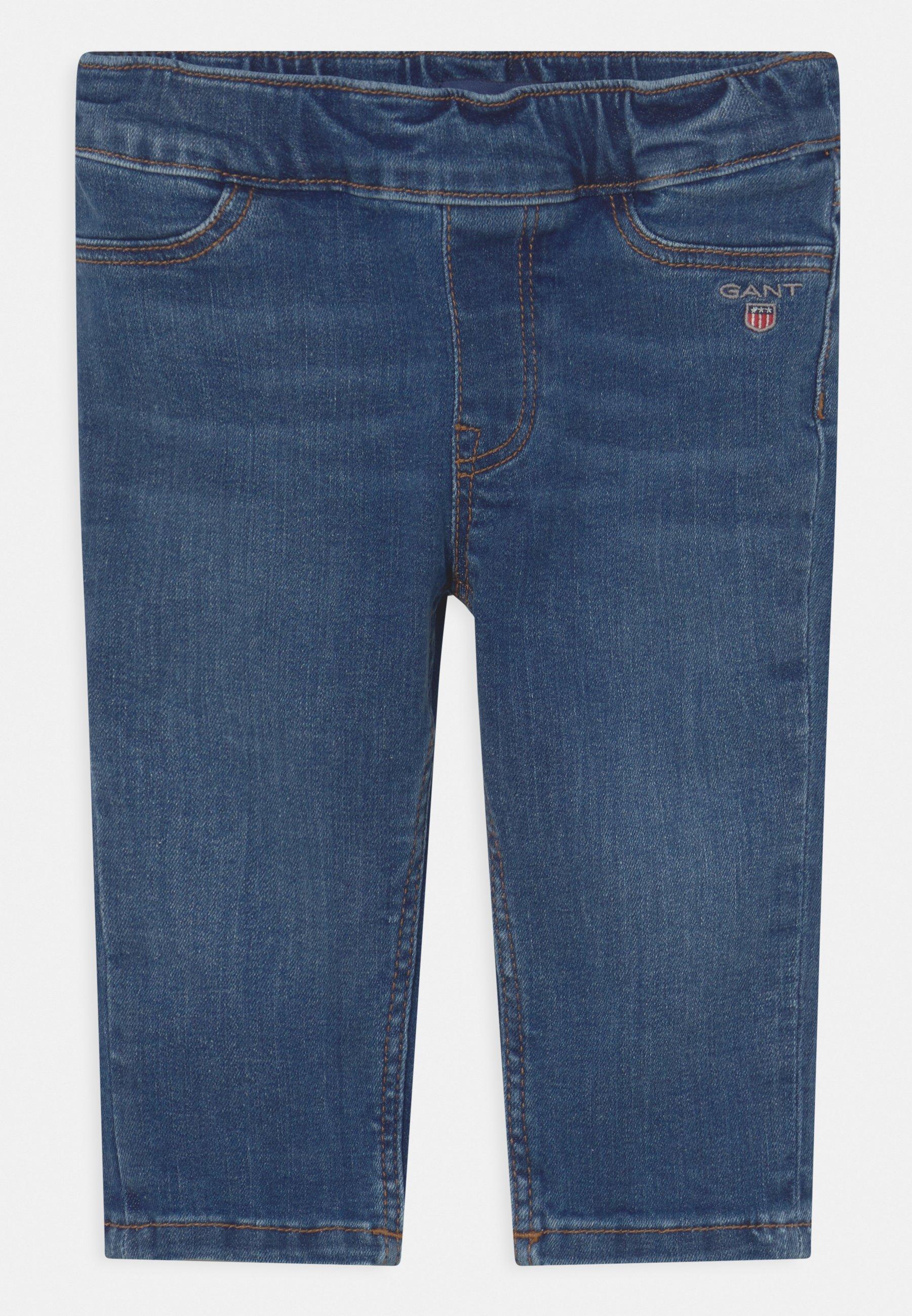 Kids ORIGINAL SHIELD BABY UNISEX - Slim fit jeans