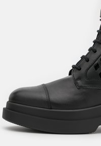 Marc Cain - BOOT - Veterboots - black - 6