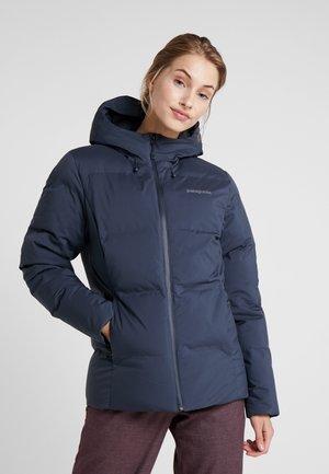 JACKSON GLACIER - Down jacket - smolder blue
