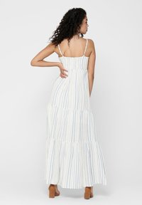 ONLY - Maxi dress - cloud dancer - 2