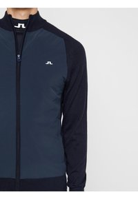 J.LINDEBERG - Training jacket - royal blue - 4