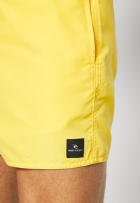 Rip Curl - VOLLEY - Plavky - washed yellow - 4