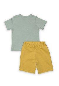 Cigit - SET - Shorts - light green - 1