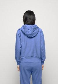Polo Ralph Lauren - FEATHERWEIGHT - Hettejakke - harbor island blue - 2