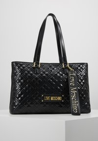 Love Moschino - Shopper - black - 0