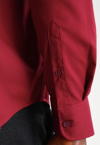 Pier One - Formal shirt - red - 4
