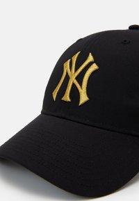'47 - NEW YORK YANKEES BRANSON UNISEX - Casquette - black - 3