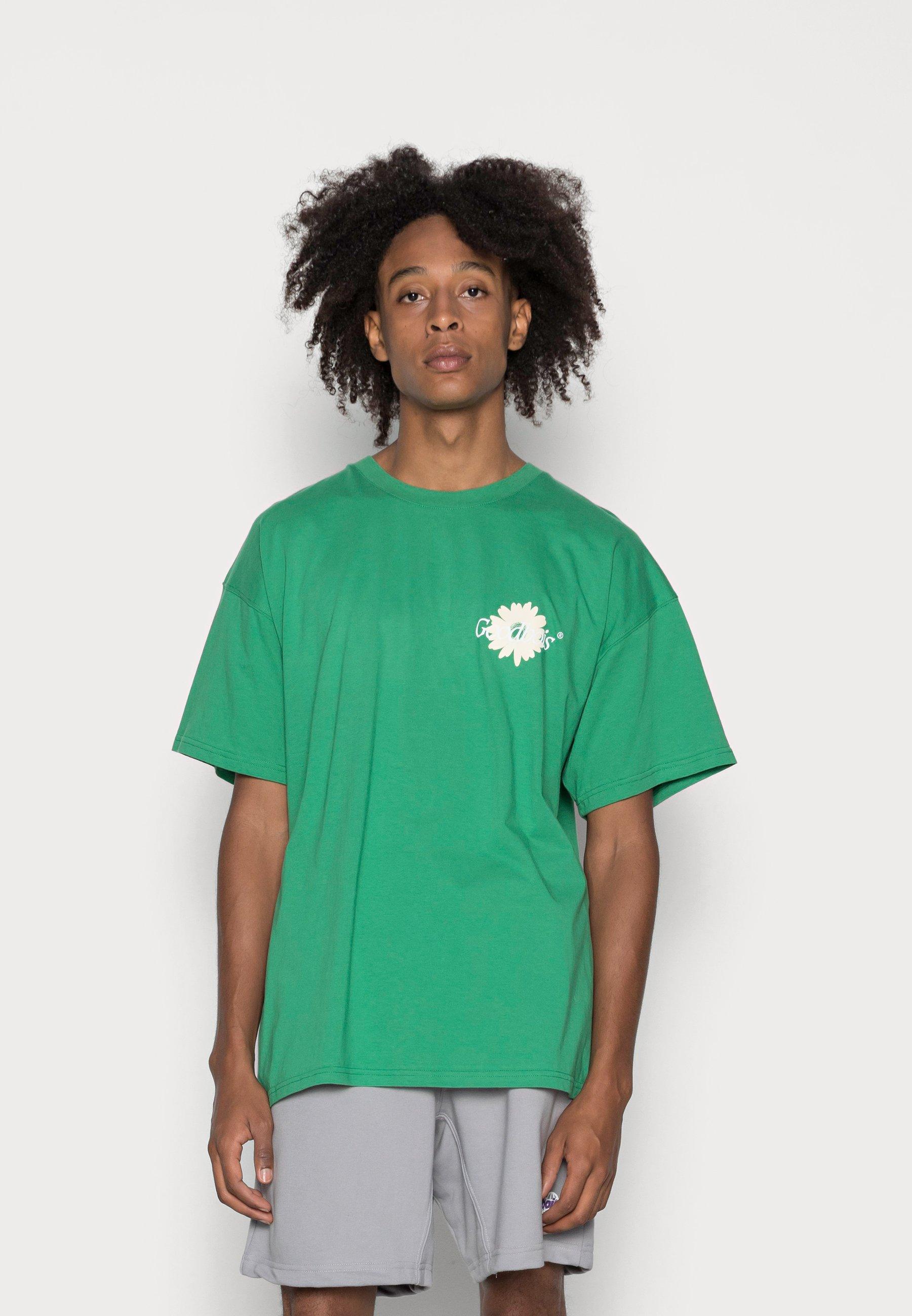 Men OVERSIZE - Print T-shirt