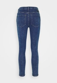 Dr.Denim Petite - LEXY - Jeans Skinny Fit - coastal blue wash - 1