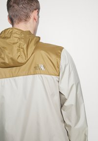 The North Face - MENS CYCLONE 2.0 HOODIE - Veste imperméable - british khaki/twill beige - 5