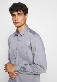 s.Oliver - Shirt - grey - 3
