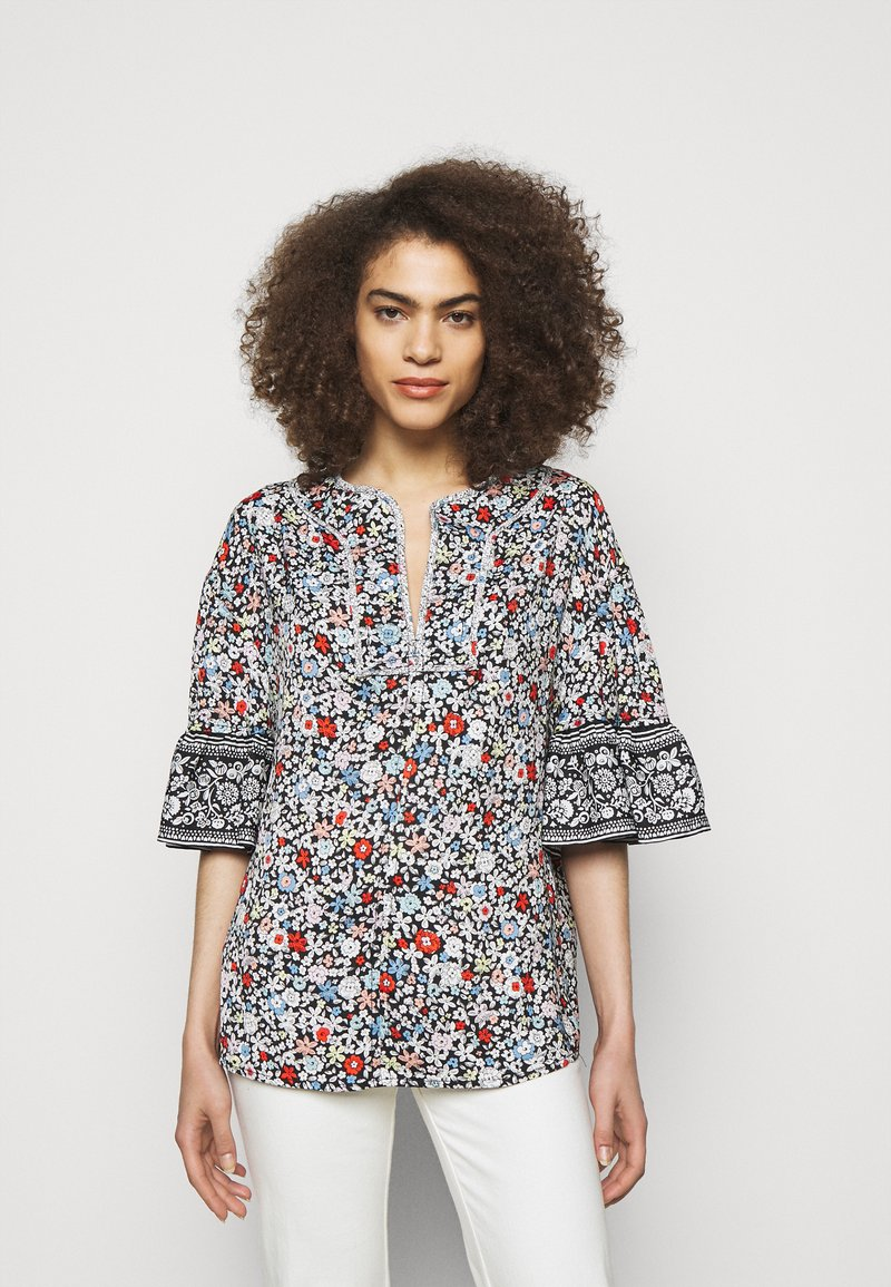 See by Chloé - Tunic - multicolor/black