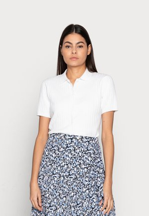 ESVINA POLO - Overhemdblouse - white
