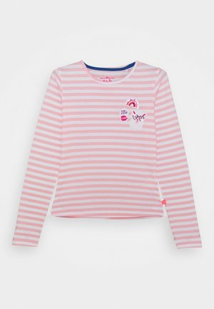 GIRLS - Long sleeved top - english rose
