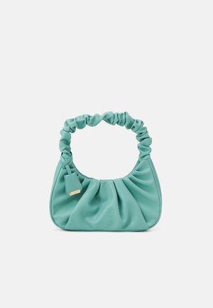 Käsilaukku - aquamarine