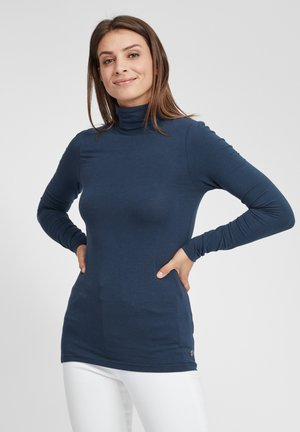 ROSA - Long sleeved top - total eclipse