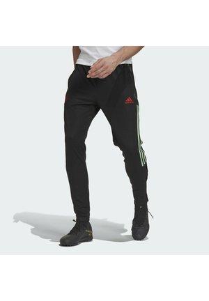 MANCHESTER UNITED  - Tracksuit bottoms - black