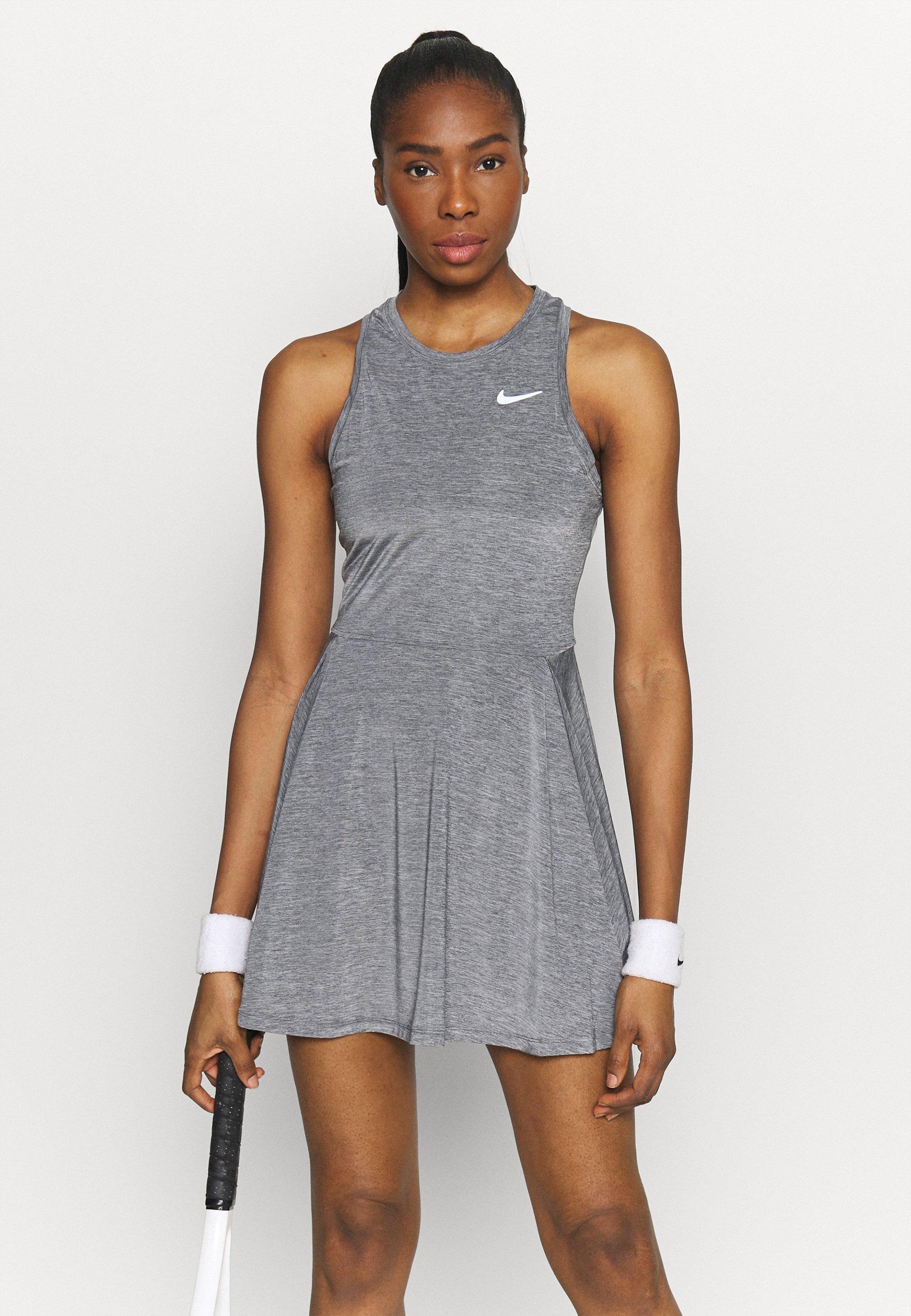Femme DRESS - Robe de sport