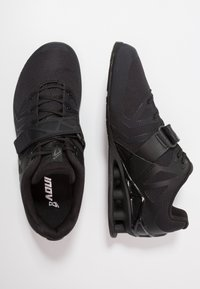 Inov-8 - FASTLIFT 335 - Sports shoes - black - 1