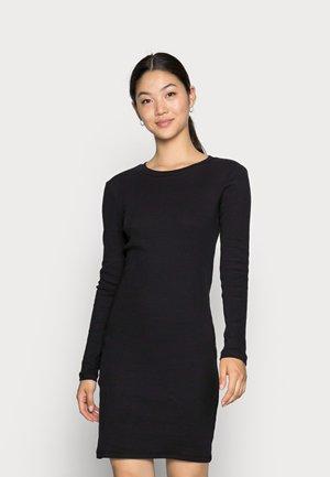 VMNATASHA DRESS - Jumper dress - black