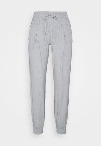 Pantalones deportivos - grey