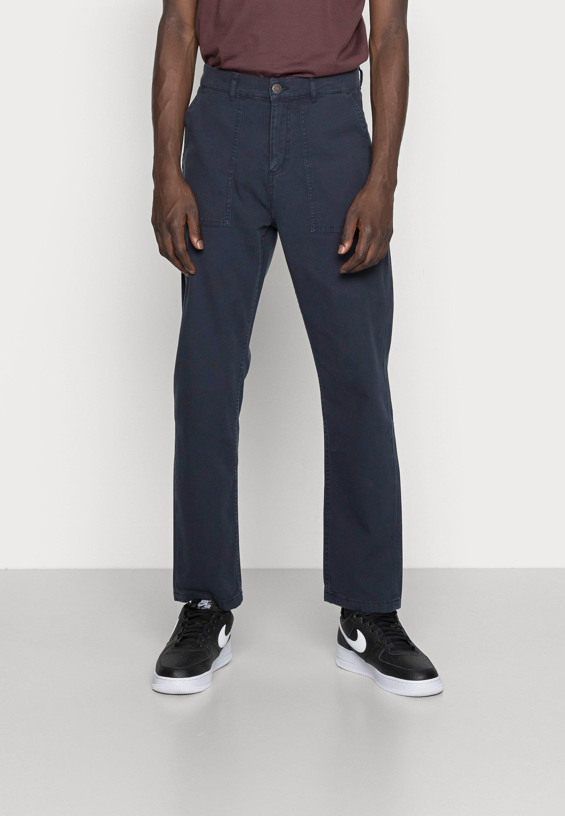 Homme LOOSE FIT PANT - Pantalon classique