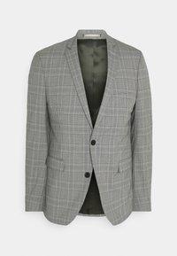 Esprit Collection - REVIVE CHECK - Completo - grey - 1