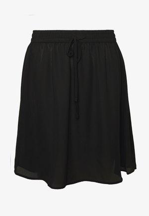 JDYNIKKY  - A-line skirt - black