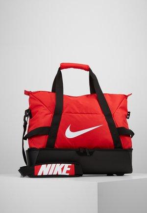 ACDMY TEAM  - Sports bag - university red/black/white