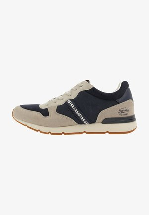 ROWLEY NYL - Sneakers laag - nvy