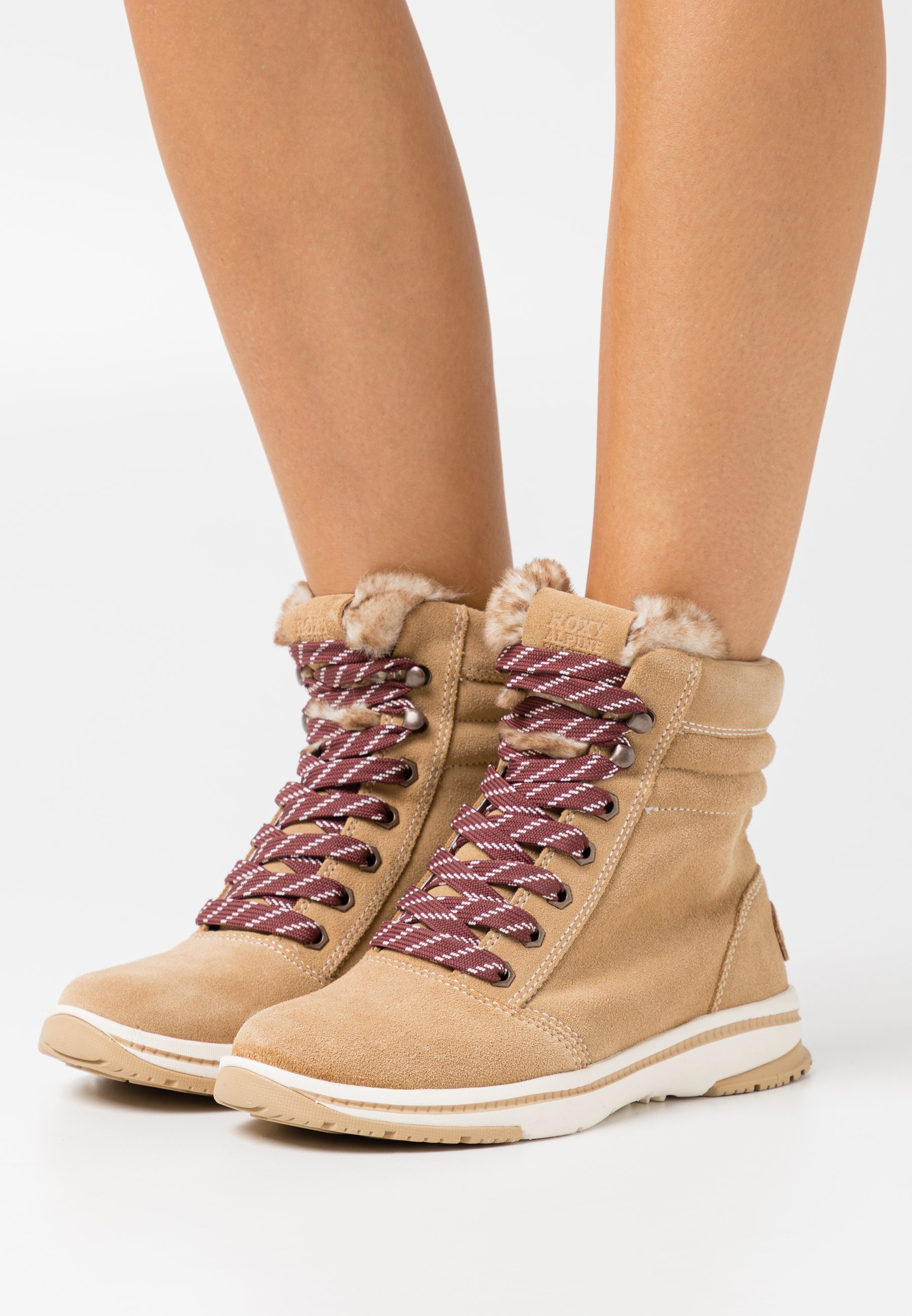 Women ALDRITCH - Lace-up ankle boots