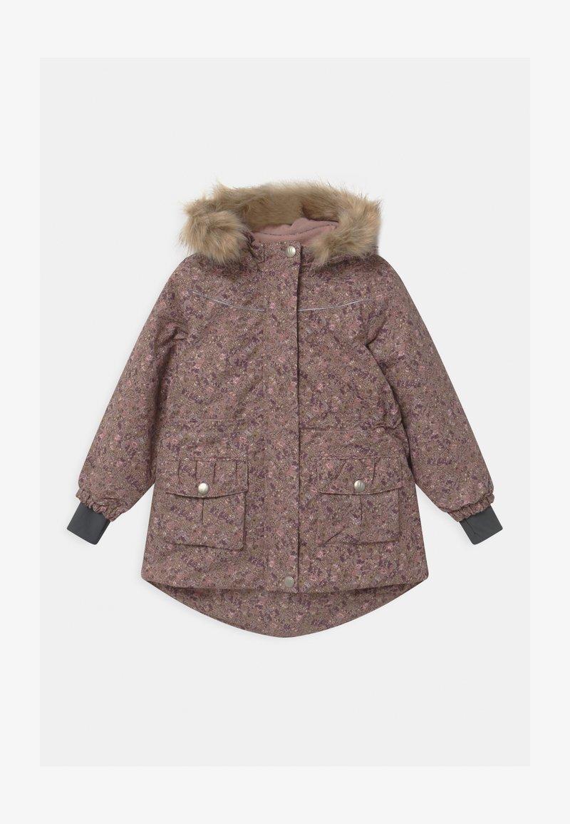 Wheat - MATHILDE - Winterjas - light pink