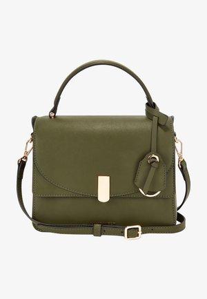 KINSLEY - Handbag - light fatigue