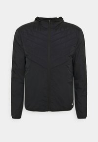Nike Performance - AROLYR JACKET - Sports jacket - black/reflect silver - 0