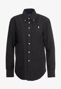 Polo Ralph Lauren - OXFORD RELAXED FIT - Skjorta - black - 3