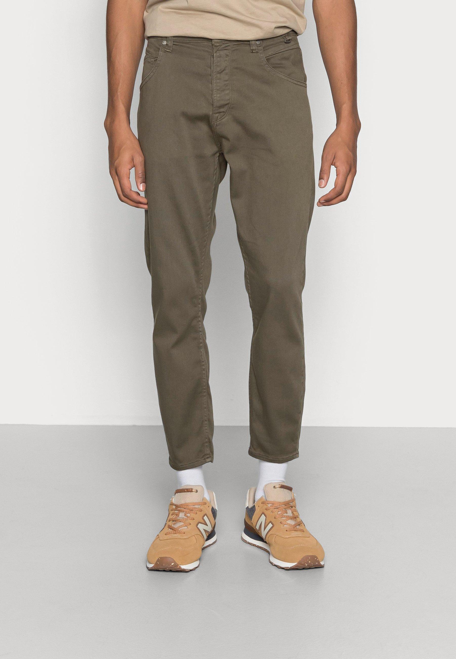 Men ALEX SANZA - Trousers