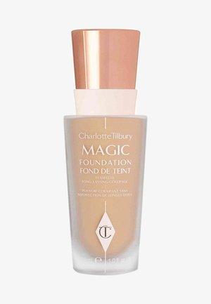 MAGIC FOUNDATION - Foundation - 6.75