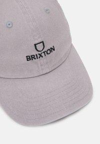 Brixton - ALPHA UNISEX - Pet - stone - 3