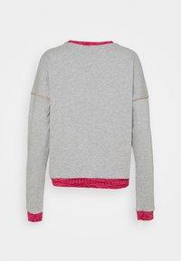 M Missoni - FELPA - Sweatshirt - grey - 1