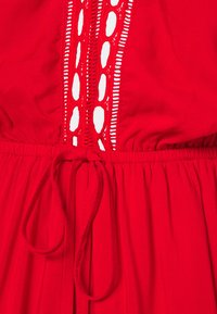 Molly Bracken - EXCLUSIVE PLAYSUIT - Mono - bright red - 2