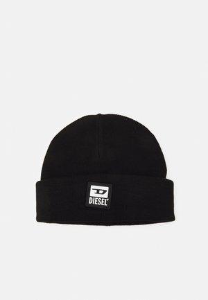 K-XAU CAP UNISEX - Čepice - black