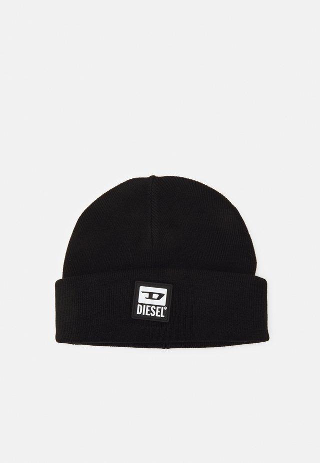 K-XAU CAP UNISEX - Beanie - black