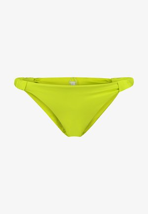 HONEY - Bikini bottoms - lime pop