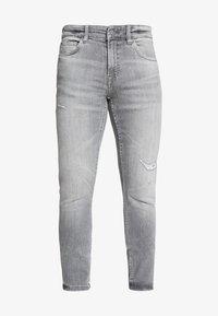 ONSWARP  - Slim fit jeans - grey denim