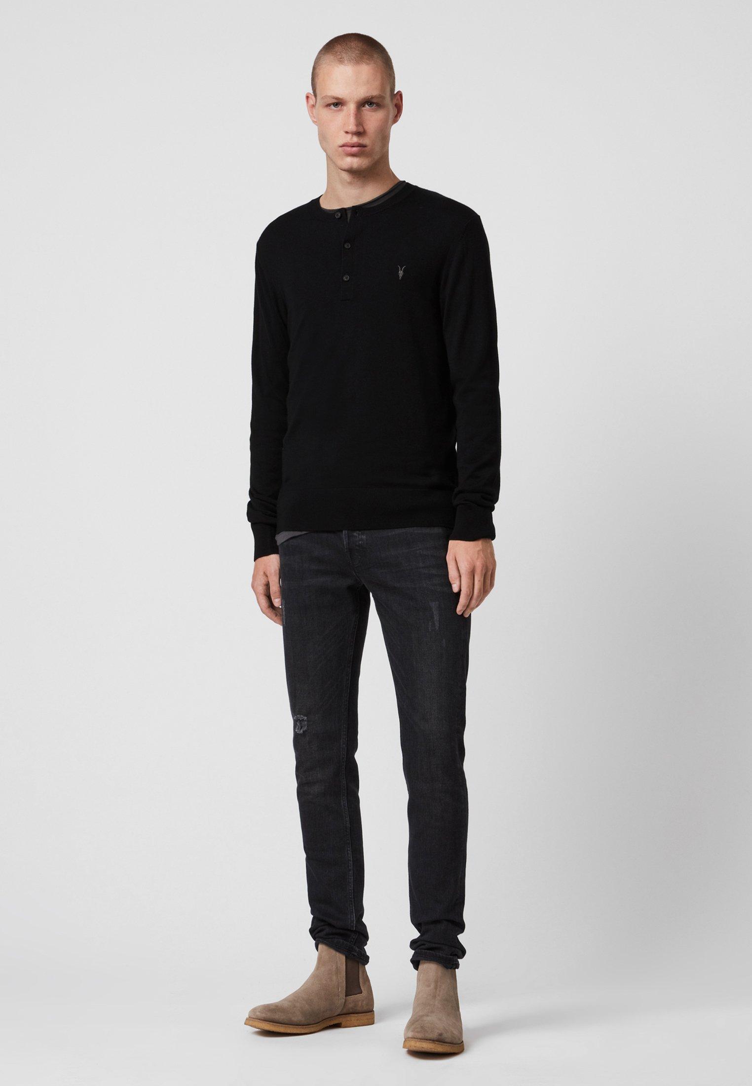 Homme HENLE - Pullover