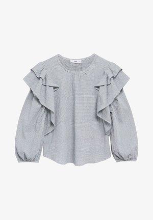 LATRE - Blusa - blanco roto