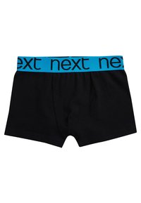 Next - 7 PACK - Pants - black - 8
